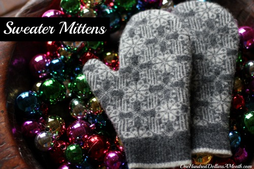 how-to-make-sweater-mittens