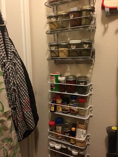 lola spice rack