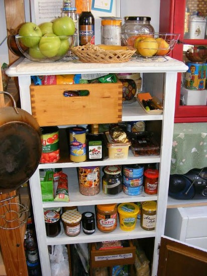 Ev Pantry Pictures4