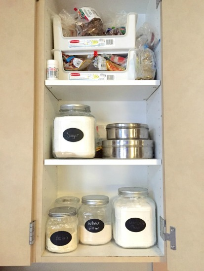 Heather pantry pictures 3