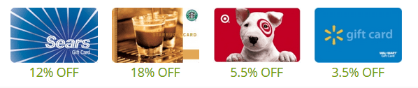 gift card rescue