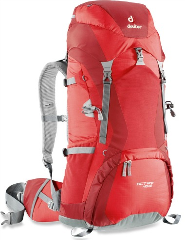 Deuter ACT Lite 40 + 10 Pack