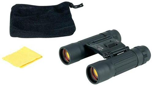 Magnacraft 10x25 Binoculars