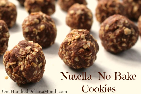 Nutella-No-Bake-Cookies-1
