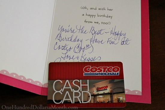 Can Shopping At Costco Save You Money Week 10 Of 52 One Hundred