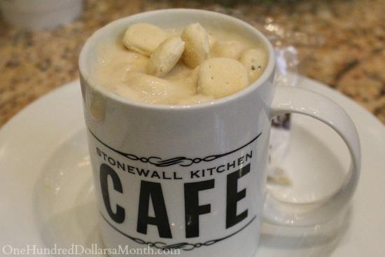 stonewall kitchen maine cafe