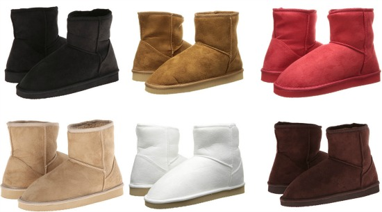ankle-boots-like-uggs