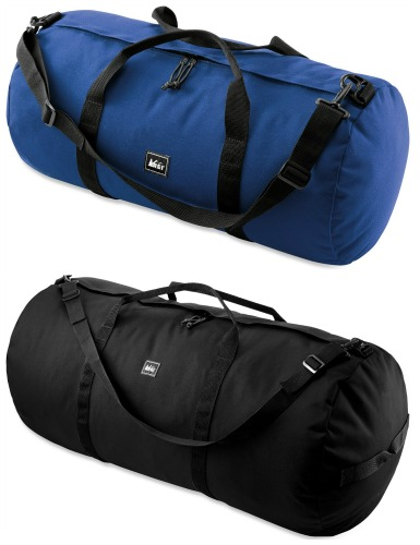 rei duffel bag
