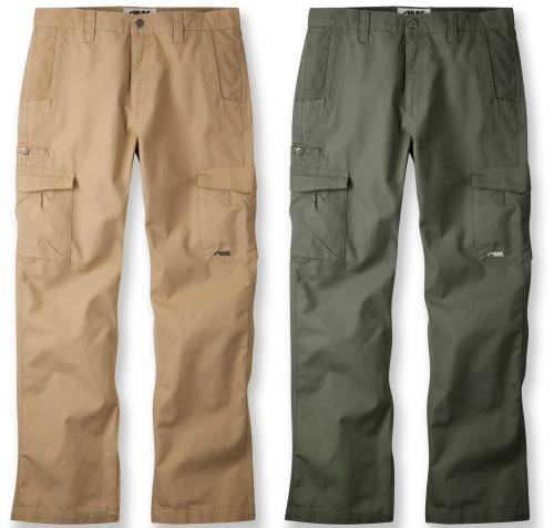 Mountain Khakis Original Cargo Pants