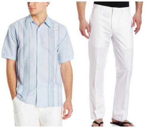 cubavera clothing