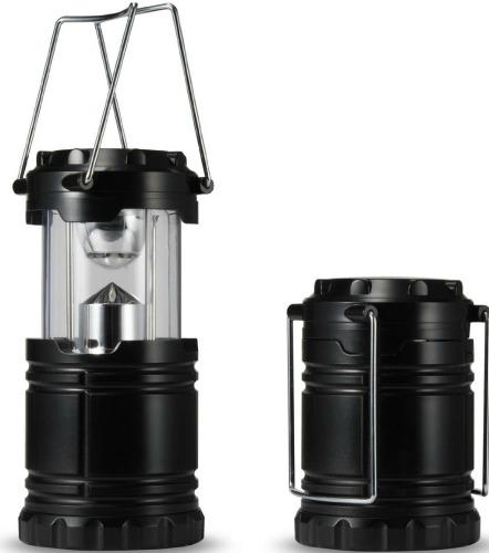 TaoTronics Camping Lantern Led Lantern for Camping Hiking Fishing and Emergencies