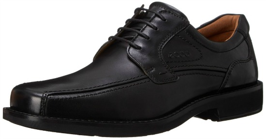 ecco oxford shoe