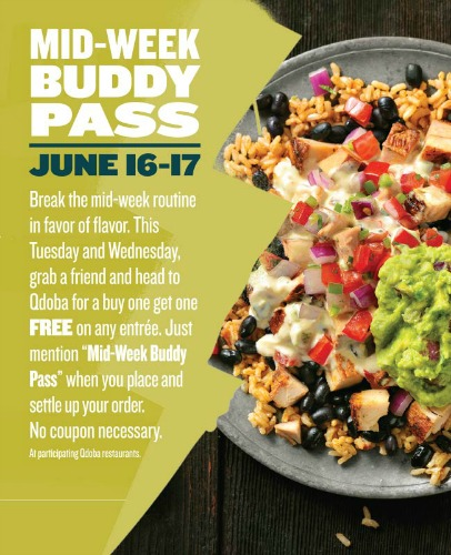 qudoba coupon