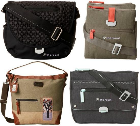 sherpani bag