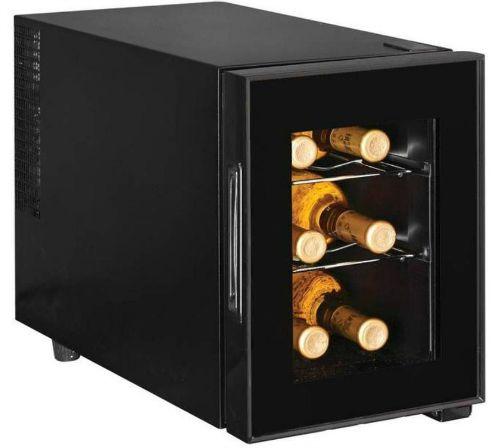 Magic Chef 6-Bottle Wine Cooler