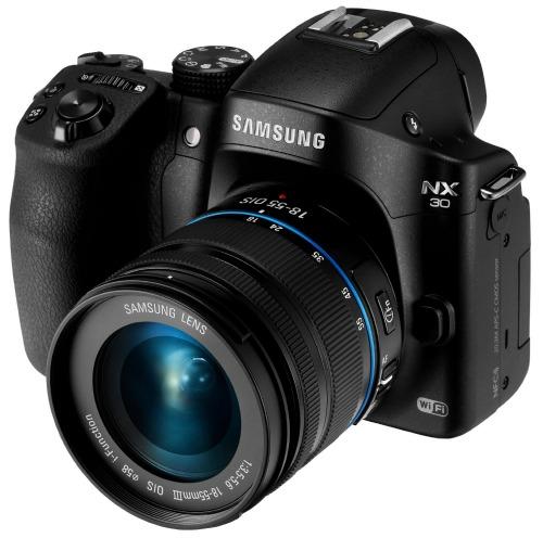 samsung camera