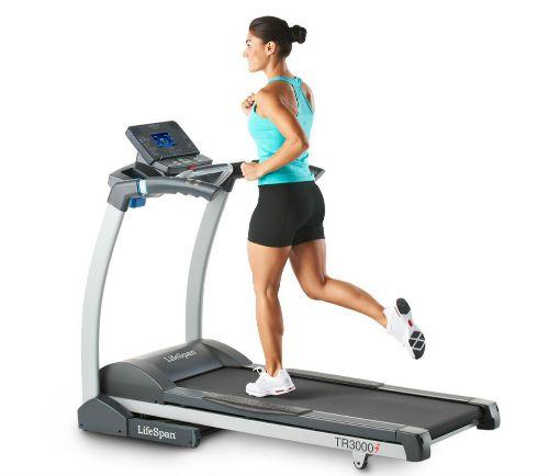 lifespan treadmill