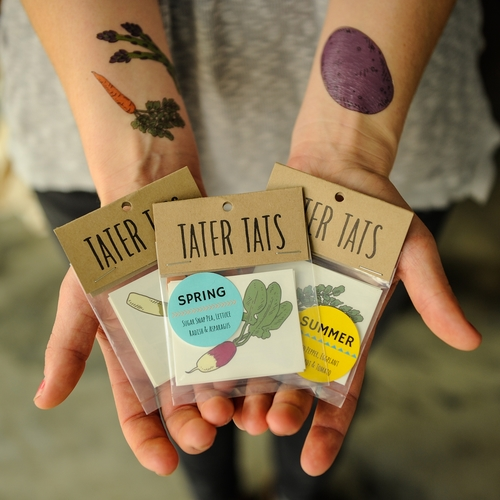 tater tattoos