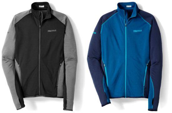 Marmot Calaveras Fleece Jacket