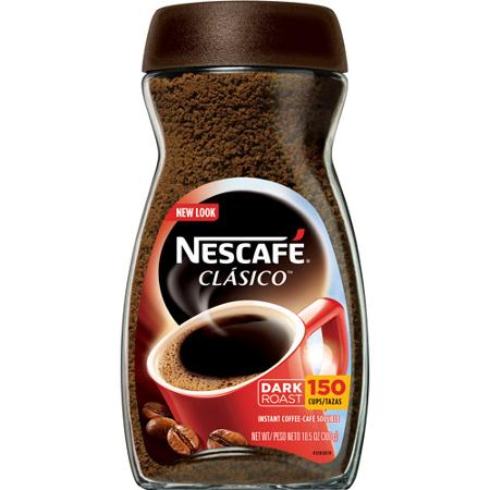 NESCAFE CLASICO coupon