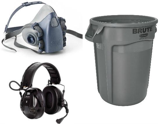 brute garbage can