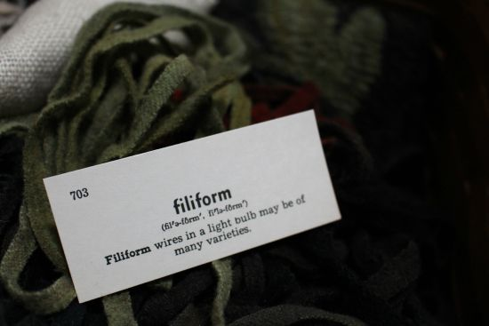 filiform