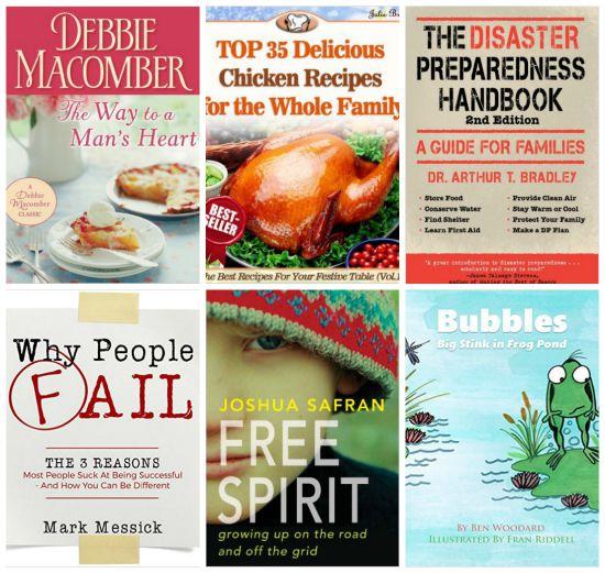 Free Kindle Books, Homemade Play Dough Recipe, Pumpkin