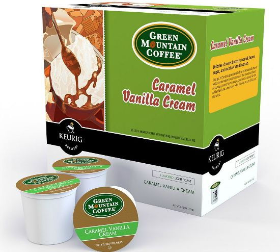 green mountain k cups coupon