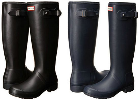 hunter tall boots sale