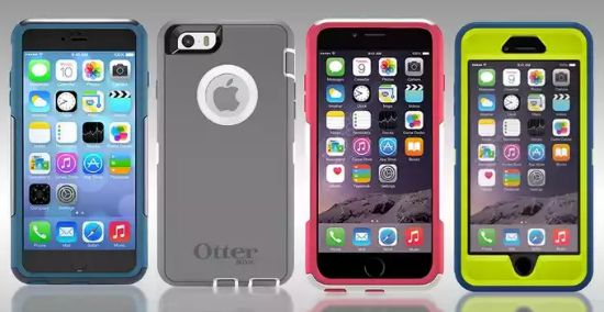 otterbox iphone6