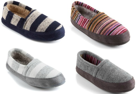 Alpine Aline Slippers