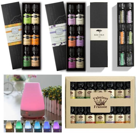 fabulous frannie essential oils