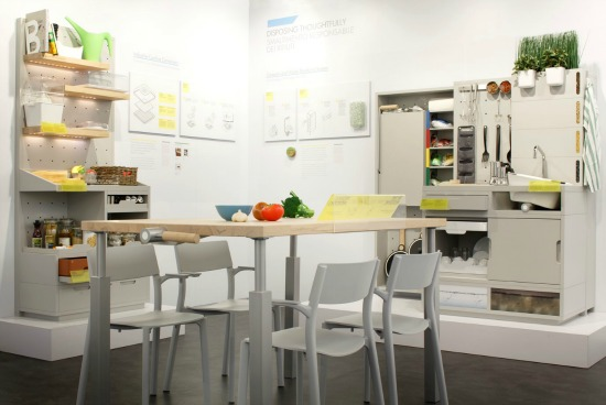 ikea concept kitchen