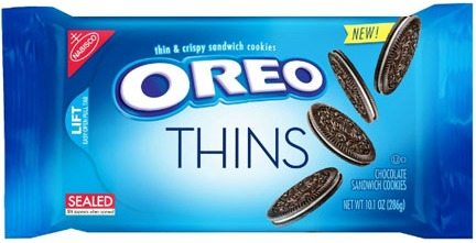 oreo thins coupon