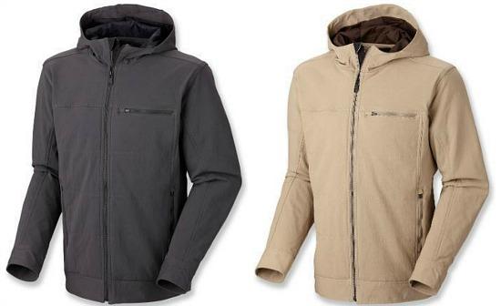 Mountain Hardwear Piero Jacket