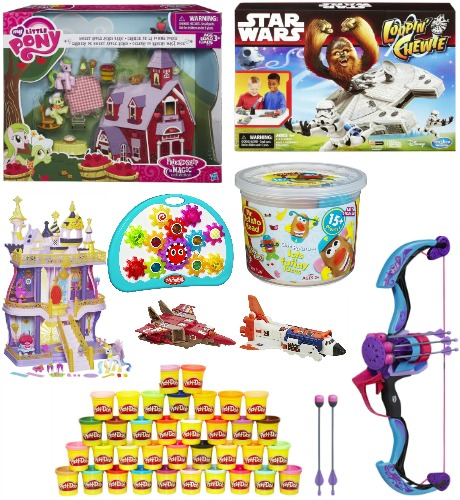 matell toys