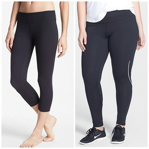 zella workout pants