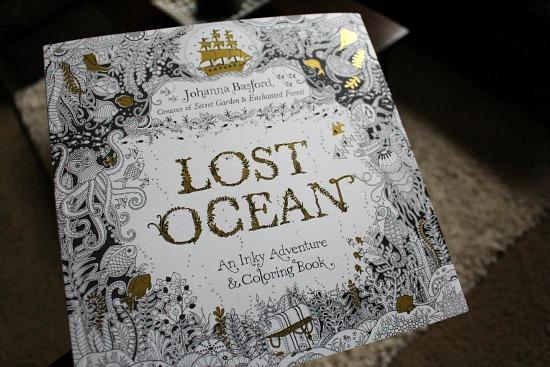 the lost ocean