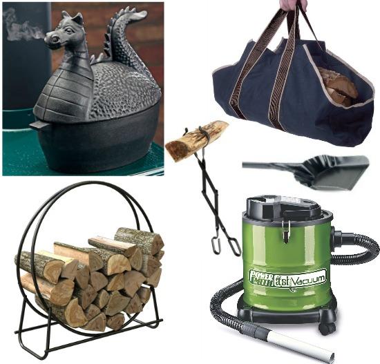wood stove humidifier