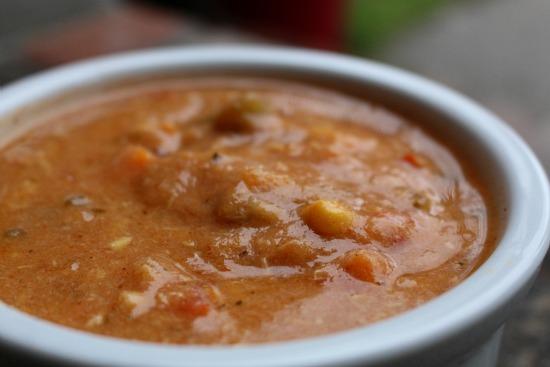 costco chicken tortilla soup