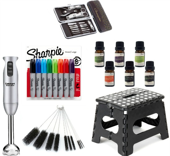 sharpie chisel markers
