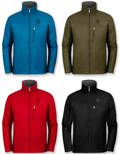 Black Diamond Access Hybrid Jacket
