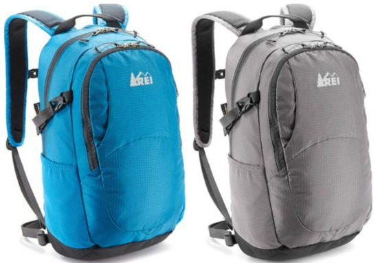 REI Ghost Cruiser Travel Pack