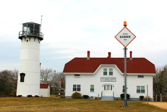 chatham light cape cod