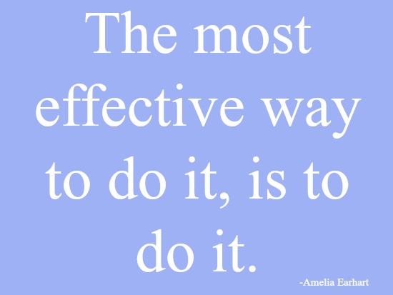 quotes - the most effective way