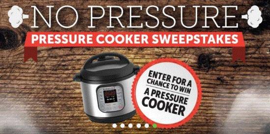 zaycon pressure cooker