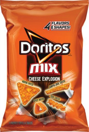 Doritos Mix coupon