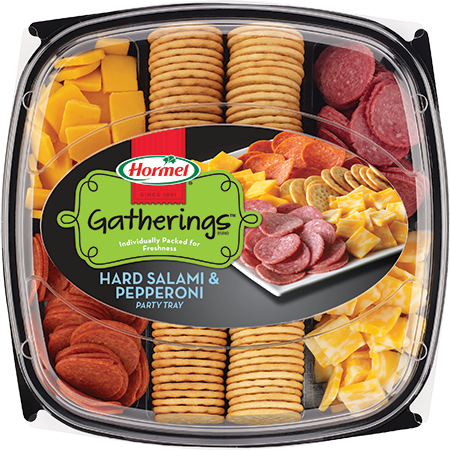 HORMEL GATHERINGS Party Tray coupon