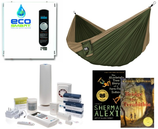 eco smart water heater