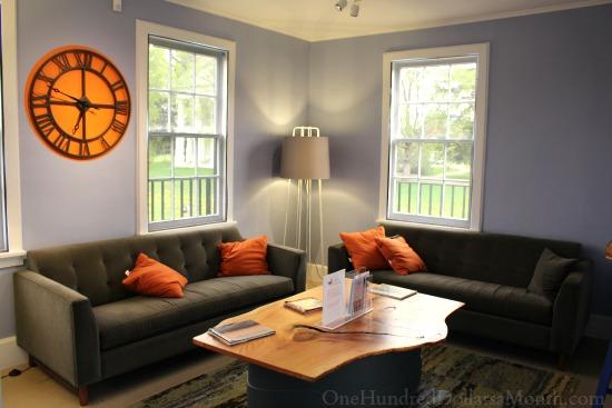 living family room